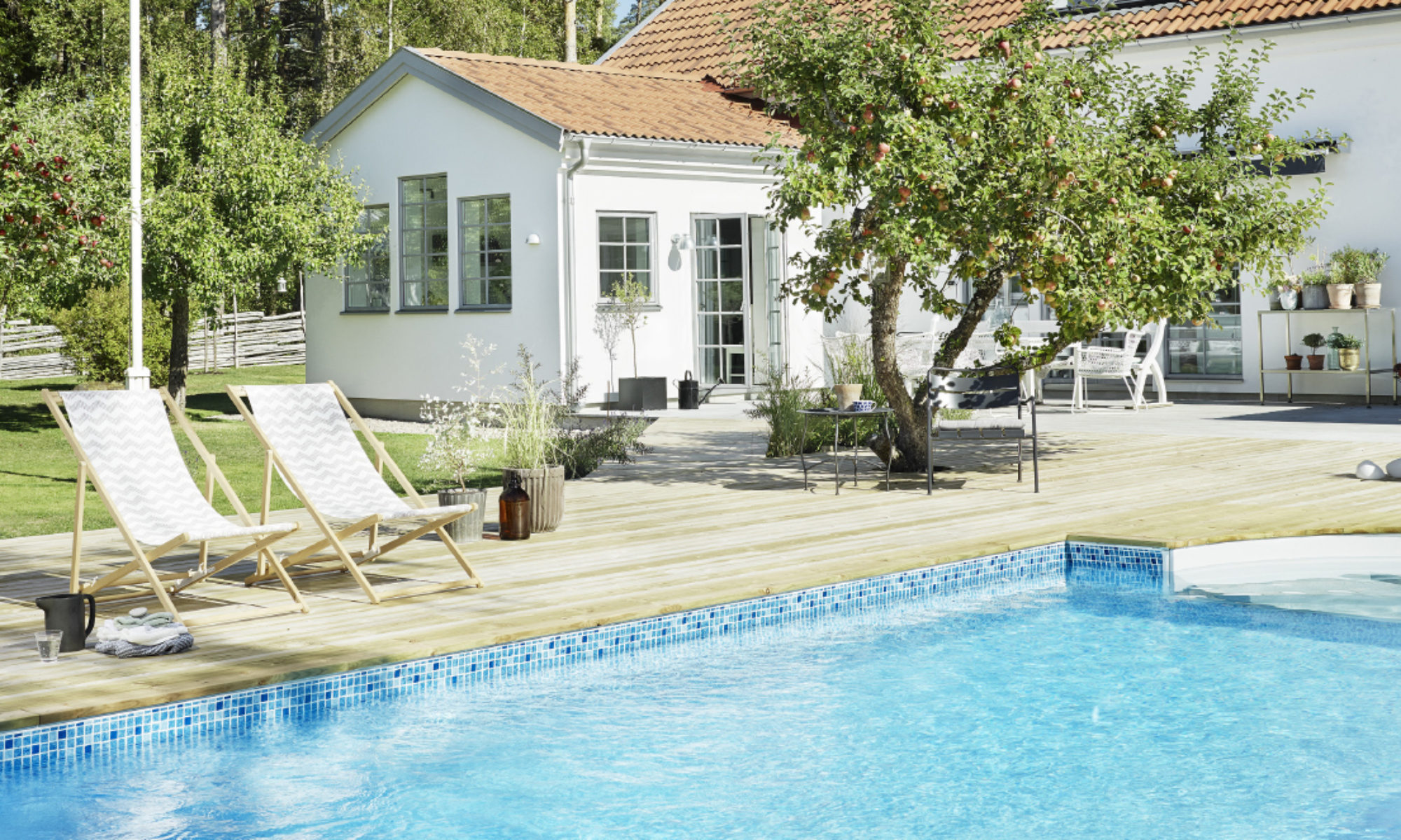 Pool och spa service